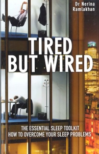 Tired but Wired cover