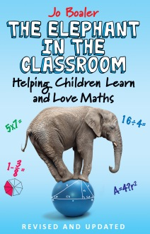 Elephant in the Classroom 2015 cover